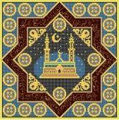 """Схема """"Мечеть"""" ИC-003"""