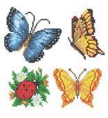 "Схема ""Бабочки"" Г-459"